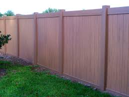 furniture winsome vinyl privacy fence styles wood and designs