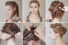 easy hairstyles for school with pictures 10 cute and easy teenage girl hairstyles for school