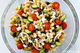 recipes for pasta salad captain s island pasta salad captains foods inc