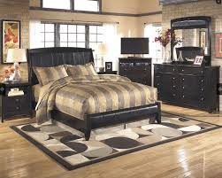 harmony 4 pc bedroom dresser mirror u0026 queen platform bed