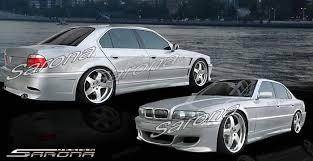 bmw 7 series 98 bmw 7 series kit sedan 1995 2001 1450 00 manufacturer