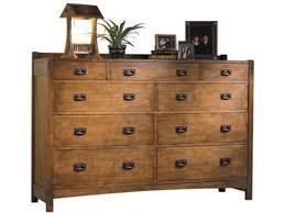 Stickley Bedroom Furniture Stickley Bedroom Master Dresser 91 637 Art Sample Furniture