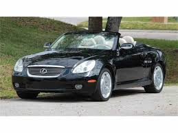 pre owned lexus sc430 for sale used lexus sc for sale