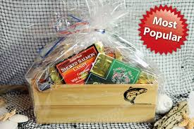 salmon gift basket medium smoked salmon gift basket smokin joe s canada