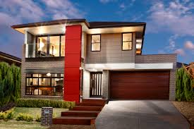 home decor sydney facade house design contemporary interior dhalat new home builders