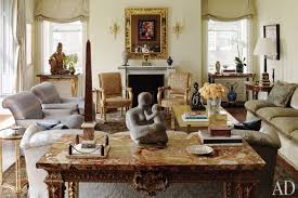 michael smith interiors michael s smith decorates a grand manhattan home architectural digest