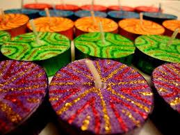 kreative korner diwali decor