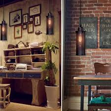industrial style loft aliexpress com buy 1pc antique colored nordic industrial style