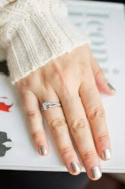 conrad wedding ring quiz the right engagement ring for your style cushion cut