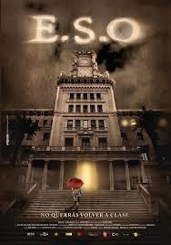 E.S.O (Entidad Sobrenatural Oculta) (2009)