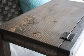 Free Woodworking Plans Lap Desk by Diy Lap Desk