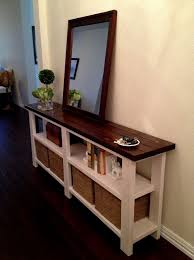 Entryway Table With Drawers Inspirational Entryway Table With Drawers Home Decoration Ideas