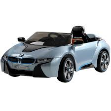 Bmw I8 Electric - bmw i8 electric ride on car blue available in 2 colours