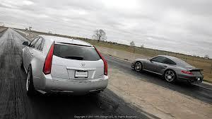 hennessey cadillac cts v wagon cadillac cts v wagon automotive addicts