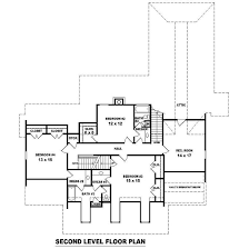 cap country house plan 4 bed 3659 sq ft plan 170 1200