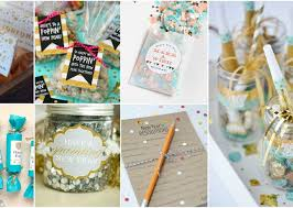 new year party favors diy new year party favor ideas to amaze your guests