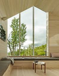 ski in stroll out reiulf ramstad designs a house for all seasons