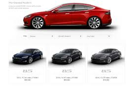lexus pre owned ksa you can now buy a certified pre owned tesla model s