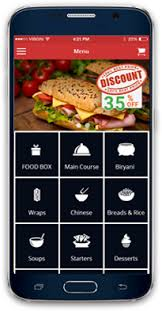 application android cuisine android app development company india hire android developers