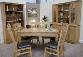 Large Extending Dining Table Opus Solid Oak Large Extending Dining Table Oak Furniture Uk