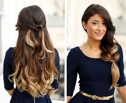 Abiball Frisuren Lange Haare Halboffen by 47 Best Abiball Frisuren Images On Deko Hairstyles