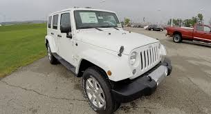 white jeep sahara 2015 jeep wrangler unlimited sahara white painted hard top