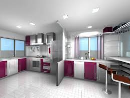 Red Color Kitchen Walls - kitchen kitchen design ideas white cabinets red kitchen walls