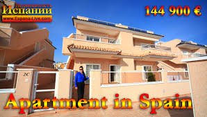 new apartments in spain real estate on the coast of costa blanca