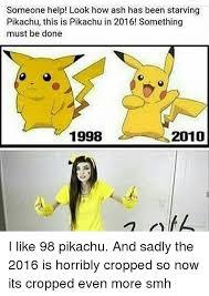 Pikachu Memes - 25 best memes about pikachu pikachu memes