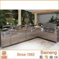 Stainless Steel Kitchen Cabinet Doors Endearing Stainless Steel Kitchen Cabinets And Stainless Steel