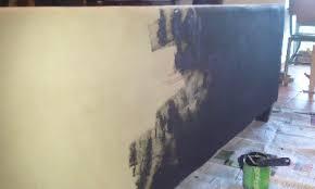 peinture tissu canapé a l ombre du marronnier diy repeindre canapé