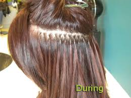hair extension hair extensions west 13th salon west fargo nd