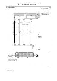 u1000 nissan altima 2005 repair guides engine control systems 2004 engine control