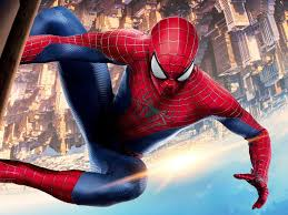 amazing spider man 2 creation from chaos