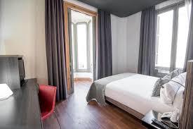 chambre a barcelone hôtel petit palace museum barcelone centre chambres