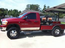 dodge trucks for sale in louisiana 2006 dodge ram 3500 utility truck for sale in central and