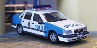 volvo official website 1 43 volvo 850gle saloon polis