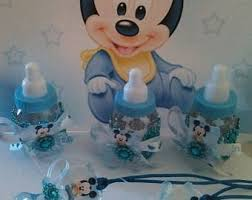 baby mickey baby shower mickey baby shower etsy