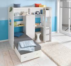 High Sleeper With Futon And Desk Sleeper Loft Cabin Bed Colour Options Ideal Childrens Safe Bed