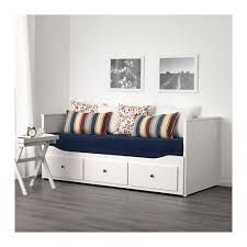 Day Bed Frames Hemnes Daybed Frame With 3 Drawers Ikea