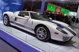 patio boat detroit auto show 2015 the new ford gt