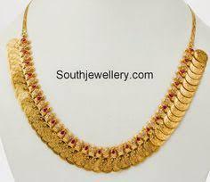 Buy Kasu Mala Lakshmi Ji Kasulaperu Designs Bangles Pinterest Gold Design And Chains