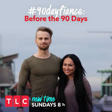 new couples new love stories on season 5 of tlc u0027s 90 day fiance