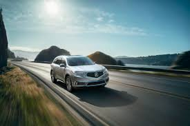 2018 acura mdx starts at 44 200 the drive