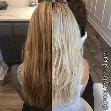 best the counter platinum hair color best 25 brassy ideas on sombre hair