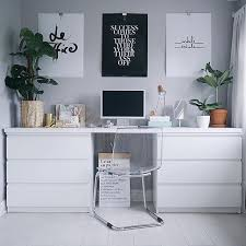 ikea si e bureau workspace goals workspacegoals instagram photos and