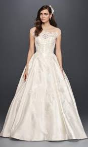 oleg cassini wedding dresses oleg cassini wedding dresses for sale preowned wedding dresses
