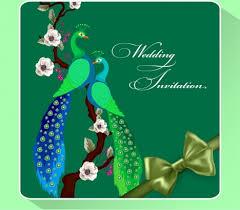 Wedding Invitation Card Format In Wedding Invitation Card Design Vectors Stock For Free Download