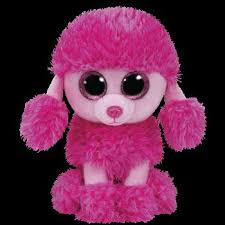 patsy poodle ty beanie boos boo ty beanie