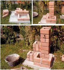 come creare un giardino fai da te fontana fai da te con autobloccanti bricoportale fai da te e